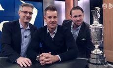 TV: Tillbringa 27 minuter med Henrik Stenson