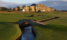 Fem sköna golfhotell som du bara måste besöka