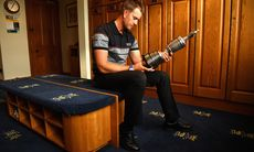 Golfarens drömresa: Se Stensons titelförsvar i The Open