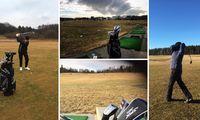 Så såg Golfsverige ut i helgen!