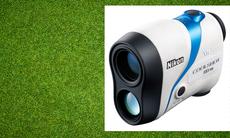 Testat: Laserkikaren Nikon Coolshot 80 VR