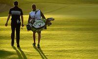 Thomas Pieters närmar sig PGA Tour-kortet