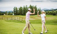 NAMNINSAMLING: Golf är friskvård!